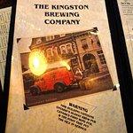 Photo de Kingston Brewing Co