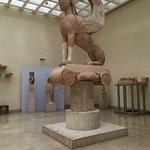 Photo de Musée archéologique de Delphes
