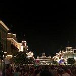 Main Street USA, The Magic Kingdom