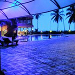 Uday Samudra Leisure Beach Hotel & Spa Foto