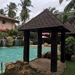 Novotel Goa Shrem Hotel Foto