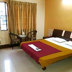 SAI Sangam International Hotel