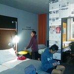 Bild från Superbude Hotel Hostel St.Pauli