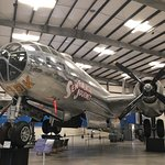 Foto de Pima Air & Space Museum