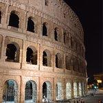 Photo de Rome Coliseum Guided Tours