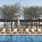 Shangri-La Hotel, Qaryat Al Beri, Abu Dhabi Photo