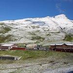 Jungfrau Foto