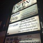 Tai-Pan Hotel Foto