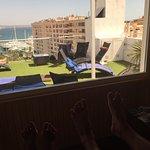 Photo de Hotel Feliz