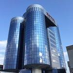Foto de Radon Plaza Hotel