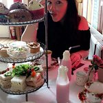 Dollys tea rooms