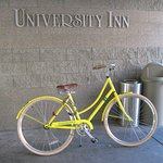 Foto di University Inn - A Piece of Pineapple Hospitality