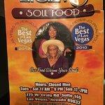 EllaEm's Soul Food Photo