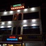 Foto de Hotel Vandana