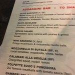 Photo de Bucci Italian Restaurant