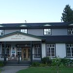 Photo de Courthouse Inn Revelstoke