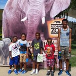 Foto de Reid Park Zoo