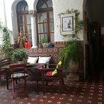 Foto de Hostal El Antiguo Convento