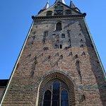 Kirche st.Nikolai Foto
