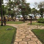 The Oberoi Bali Foto