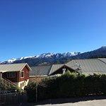 Hot Springs Motor Lodge Foto