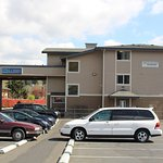 Foto Bay City Motor Inn