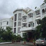 Photo de Hotel Hilltop Palace