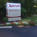 Foto de Trumbull Marriott Merritt Parkway