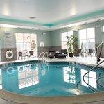 Photo de Homewood Suites by Hilton Princeton