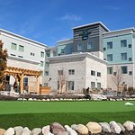 Foto de Homewood Suites by Hilton Princeton
