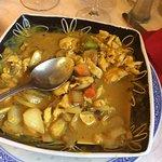 Foto de Restaurante Mandarin