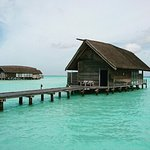 Foto de Cocoa Island by COMO