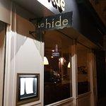 Photo de Le Hide