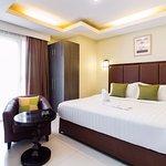 JMM Grand Suites Foto