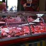 Les Halles de Lourdes - Traditional Products (Meat)