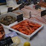 Les Halles de Lourdes - Traditional Products (Fish)