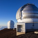 Observatories at the summit