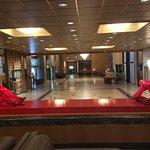 Foto de Divani Caravel Hotel