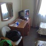 Foto di Maxima Zarya Hotel