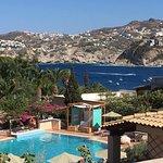 Foto di Out of the Blue Capsis Elite Resort