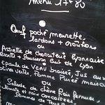 Photo de Restaurant L'Amphitryon
