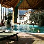 Falkensteiner Family Hotel Lido Ehrenburgerhof Foto