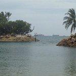 Shangri-La's Rasa Sentosa Resort & Spa Foto