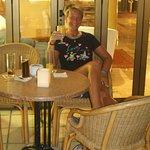 Photo de Hotel Peymar