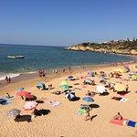 Clube Praia da Oura Foto