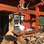 Foto de Myrkdalen Hotel