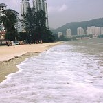 Flamingo Hotel by the Beach, Penang Foto