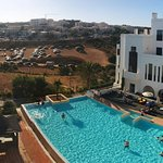 Photo de Belmar Spa & Beach Resort