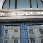 Photo de Esplanade Zagreb Hotel