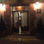 Hotel Tarull Foto